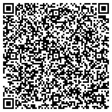 QR-код с контактной информацией организации Откосы Донецк, Компания