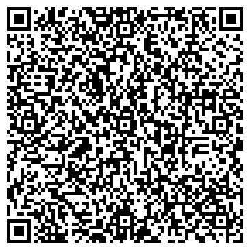 QR-код с контактной информацией организации ЧП «ПК Мега Дизайн»
