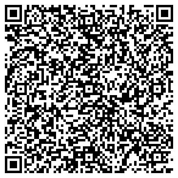 QR-код с контактной информацией организации АПТЕКА №117, РАЙОННОЕ ПРОИЗВОДСТВЕННОЕ, ГП