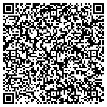 QR-код с контактной информацией организации Чп Проценко