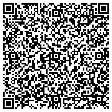 QR-код с контактной информацией организации КБ Будинвестпроект, ООО