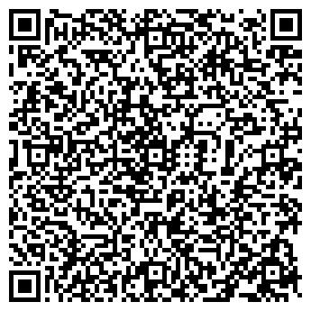 QR-код с контактной информацией организации АЛМАТ И К ТОО