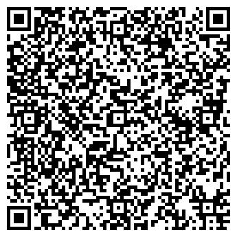 QR-код с контактной информацией организации Укртоп, ООО