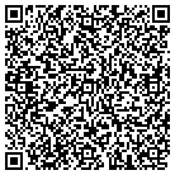 QR-код с контактной информацией организации Альпинпарк, ООО