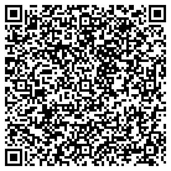 QR-код с контактной информацией организации ЕГОРЛЫКМОЛОКО, ОАО
