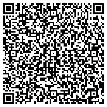 QR-код с контактной информацией организации ЭКОПРОЕКТ