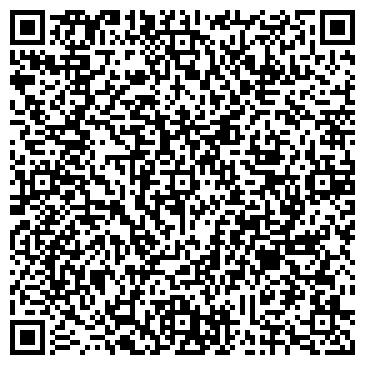 QR-код с контактной информацией организации Евро-заборы, ЧП