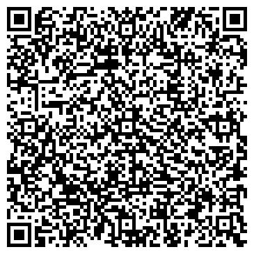 QR-код с контактной информацией организации Лобадин В.В., СПД
