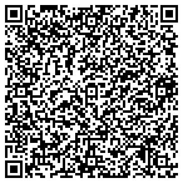 QR-код с контактной информацией организации ВГВ-Сервис, ООО