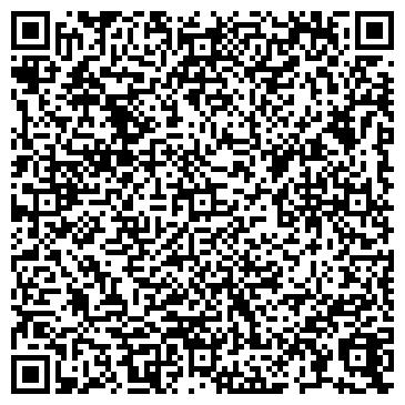 QR-код с контактной информацией организации Бетонные заборы, ЧП