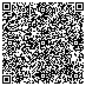QR-код с контактной информацией организации Промспецбуд, ЧП