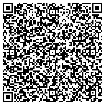 QR-код с контактной информацией организации Черкасов, СПД (Алькор, ТПФ)