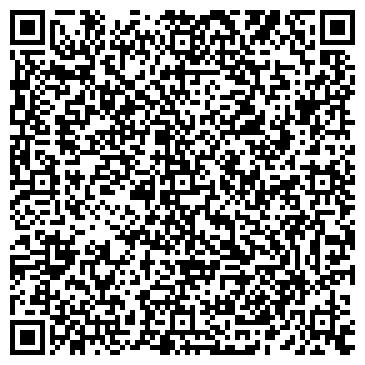 QR-код с контактной информацией организации НПО Юнистрой, ООО