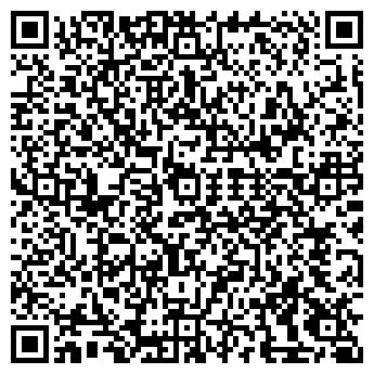 QR-код с контактной информацией организации Альтаир М, ООО