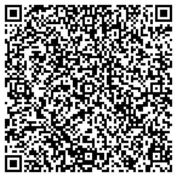 QR-код с контактной информацией организации Европаркан, ЧП