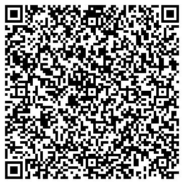 QR-код с контактной информацией организации ПРОЕКТНО-СТРОИТЕЛЬНОЕ ОБЪЕДИНЕНИЕ