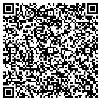 QR-код с контактной информацией организации Буд Велл, ЧП