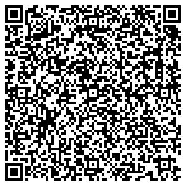 QR-код с контактной информацией организации Свит Саун Чернигов