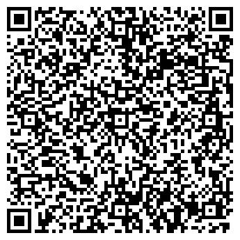 QR-код с контактной информацией организации ЧП «Экотехнология»