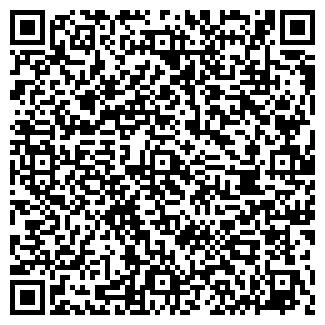 QR-код с контактной информацией организации 'Тапервер'