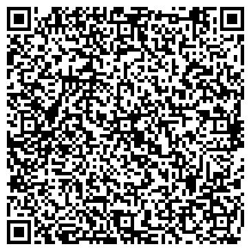 QR-код с контактной информацией организации Кровельный центр, ООО