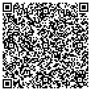 QR-код с контактной информацией организации Биндюг,ЧП