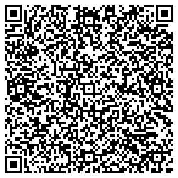 QR-код с контактной информацией организации Аэрфорс, ООО