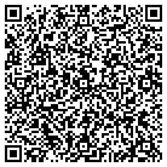 QR-код с контактной информацией организации Загазей,ФОП