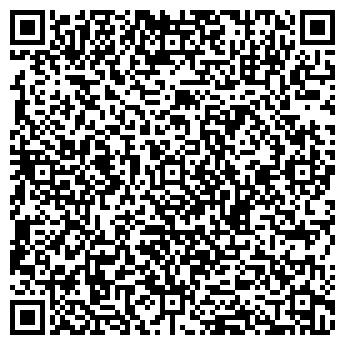 QR-код с контактной информацией организации Украина Спецдорбуд, ООО