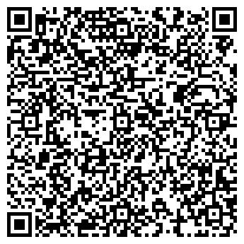 QR-код с контактной информацией организации Частное предприятие ЧП Уют