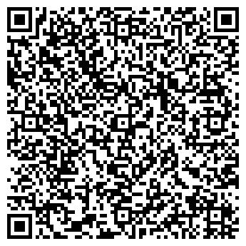 QR-код с контактной информацией организации Укрмонолитстрой, ООО