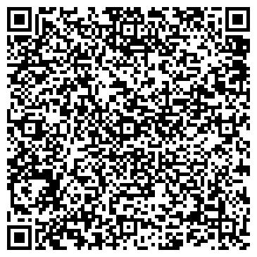 QR-код с контактной информацией организации ВиндЭлектрик (WindElectric), ООО
