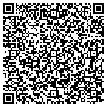 QR-код с контактной информацией организации Элипорт НВ, ООО