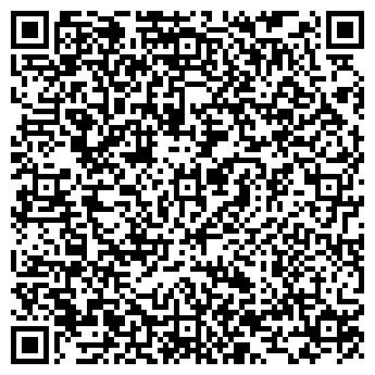 QR-код с контактной информацией организации Салекс, ЧП