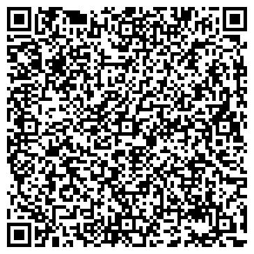 QR-код с контактной информацией организации ТОРГОВОЕ ПРЕДПРИЯТИЕ КУБАНСКАЯ НИВА