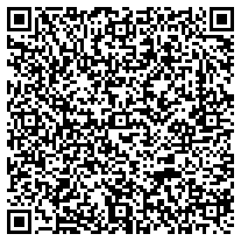 QR-код с контактной информацией организации НатурБуд, ООО