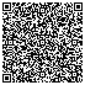 QR-код с контактной информацией организации Укрнадра-Юг, ЧП