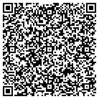 QR-код с контактной информацией организации Империя М, ЧП
