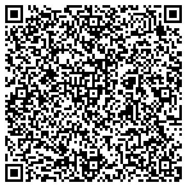 QR-код с контактной информацией организации АСПО-1 НПП, ООО