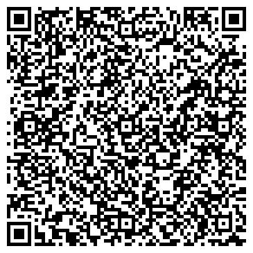 QR-код с контактной информацией организации Винницкий облавтодор, ОАО
