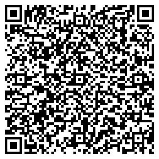 QR-код с контактной информацией организации Фадлес, ООО