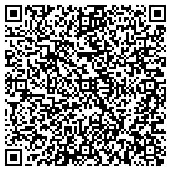 QR-код с контактной информацией организации МСП - 47, ООО