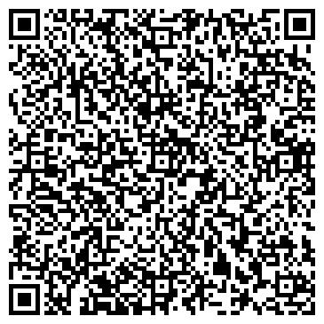 QR-код с контактной информацией организации Паркет Люкс, ООО