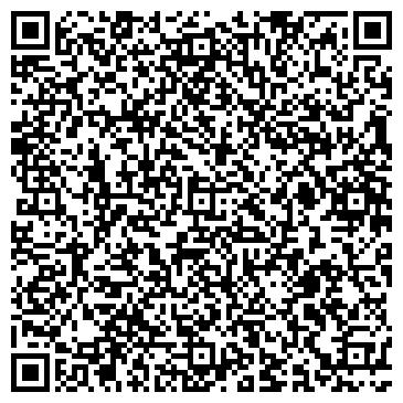 QR-код с контактной информацией организации Строительство деревянных домов, ЧП