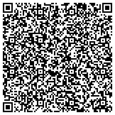 QR-код с контактной информацией организации Черниговский ремонтно-производственный комбинат, ЧАО