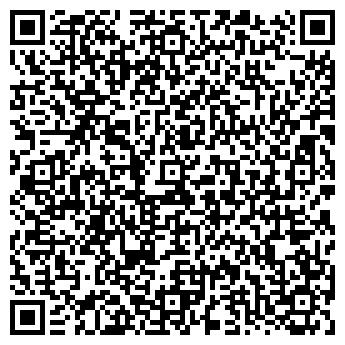QR-код с контактной информацией организации Сазонов, ЧП