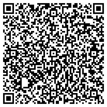 QR-код с контактной информацией организации Мополис, ООО