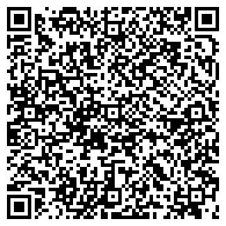 QR-код с контактной информацией организации VIAS, ЧП