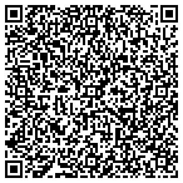 QR-код с контактной информацией организации Парадиз, Компания