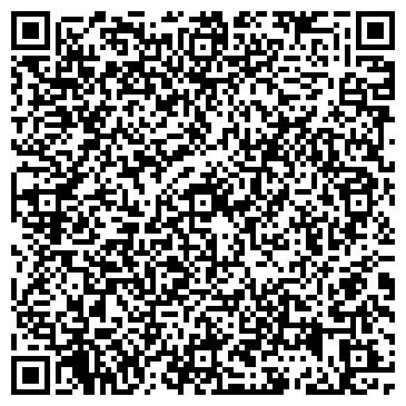 QR-код с контактной информацией организации БК Будтранссервис, ООО